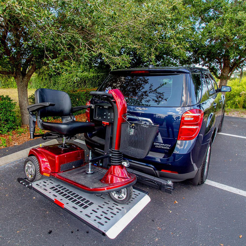 Mobility Car Lift