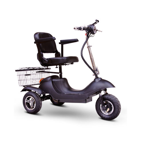 EW 20 Scooter