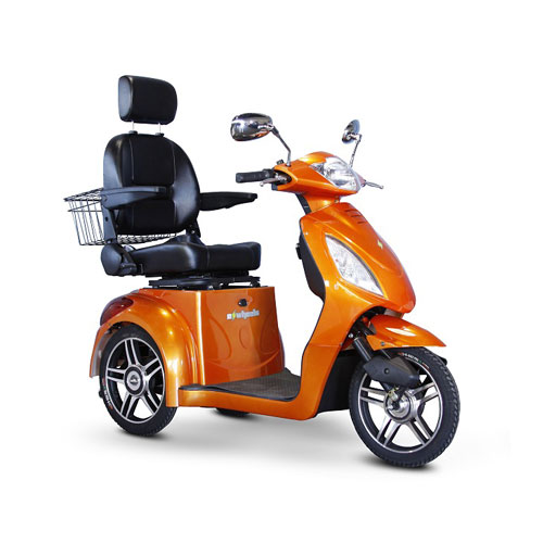 EW 36 Scooter