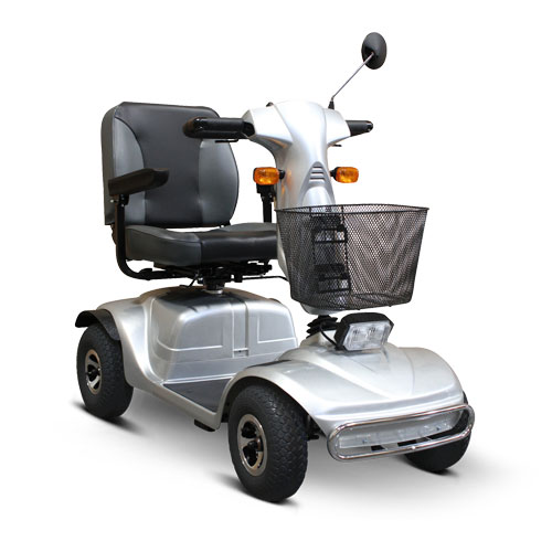 EW M92 Scooter