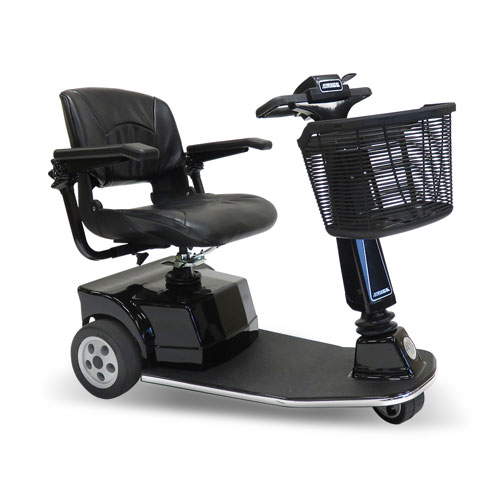 RT Express Scooter